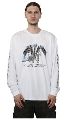 Волчок Лонгсливы ДРАКОН 2000 белый