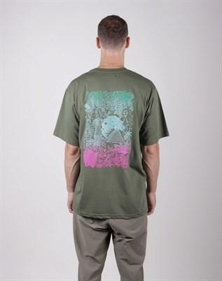 Футболка Anteater 431