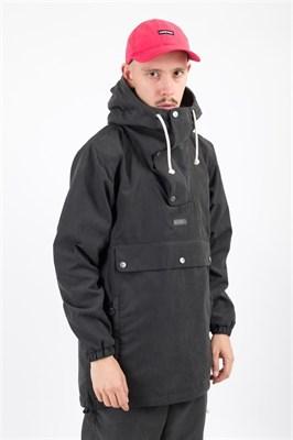 Куртка-Анорак Rage 3 Черный Микрофибра