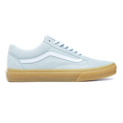 VANS Кеды UA OLD SKOOL (DOUBLE LIGH VA38G1QK8.