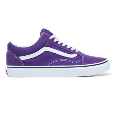 VANS Кеды UA OLD SKOOL PETUNIA/TRUE VA38G1QA1.