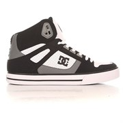 Обувь DC Spartan black grey white