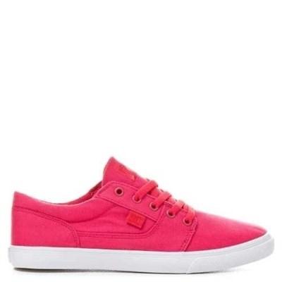 Обувь DC Tonik wtx pink