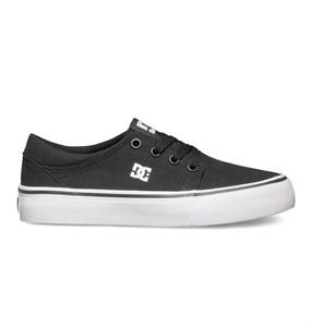 Обувь DC Trase tx blk wht