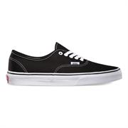 Обувь Vans Authentic black VN-0EE3BLK