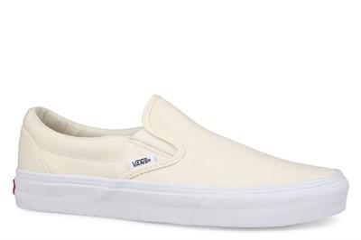 Обувь Vans Classic Slip on VN-0EYEWHT