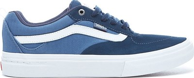 Vans кеды MN KYLE WALKER PRO Dress Blue VA2XSGQ3J