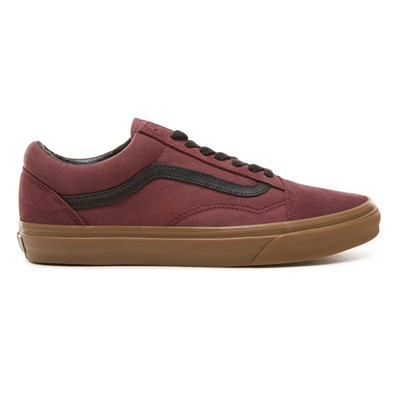 VANS Кеды VA38G1U5A UA OLD SKOOL catawba Gra