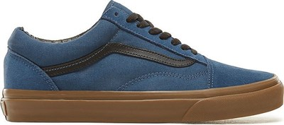 VANS Кеды VA38G1U4C UA OLD SKOOL dark denim