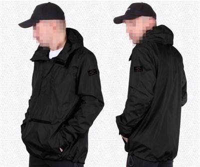 "Куртка ""GIFTED"" SS18/145 черный"