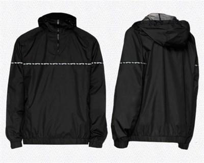 "Куртка ""GIFTED"" SS18/151 черный"