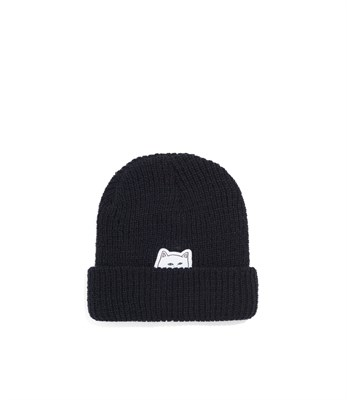 RIPNDIP Шапка Lord Nermal Beanie navy