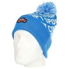 Шапка ЗАПОРОЖЕЦ Avto Sport (Разноцветный (Blue/White))