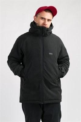 Куртка зимняя Nib 2 Черный Микрофибра