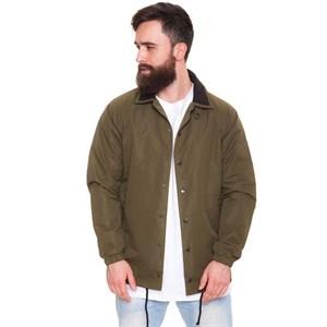 Куртка НИИ Коуч (Зеленый (Хаки)