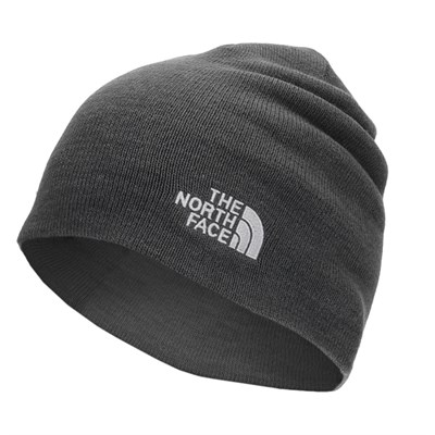 Шапка THENORTHFACE T0A5YQDYY GATEWAY BEANIE TNF MEDIUM GREY
