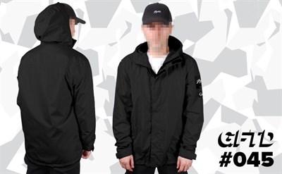 "Куртка ""GIFTED"" SS17/045 черный"