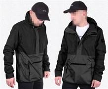 "Куртка ""GIFTED"" SS18/131 черно-серый"