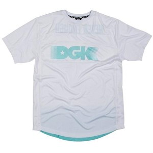 Футболка DGK Fade Custom
