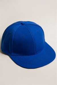 Бейсболка TRUESPIN Acrylic Snapback (Royal-Blue, O/S)