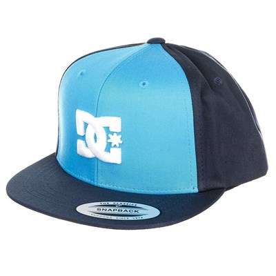 Кепка DC SHOES ADYHA00058-BLP0-BLP0 р.1SZ