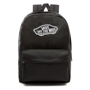 VANS Рюкзак VA3UI6BLK WM REALM BACKPACK Black