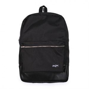 Рюкзак ZIQ & YONI CLASSIC SS18 черный (ONE SIZE)