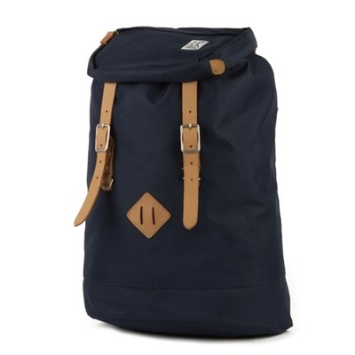 Рюкзак THE PACK SOCIETY Premium Backpack 999CLA703 (Синий (Solid Midnight Blue-26))