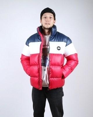 Куртка Anteater Downjacket-combo_red