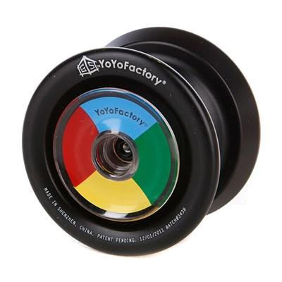 Йо-йо - YoYoFactory - G5 (Black)