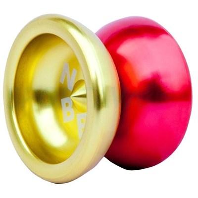 Йо-йо - 9.8 - Nobel (Red/Gold)