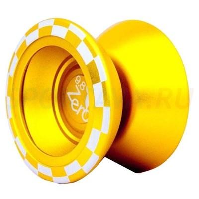 Йо-йо - 9.8 - Zero (Gold)