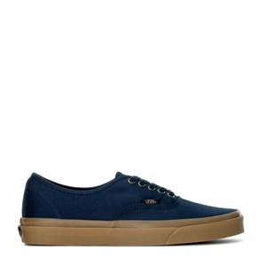 Обувь Vans authentic light gum dress blues vn0a38emony