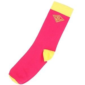 Носки ЗАПОРОЖЕЦ ЗА (Розовый (Розовый), O/S)