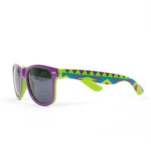 Очки TRUESPIN Aztec Wayfarer (Фиолетовый (Purple))