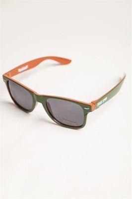 Очки TRUESPIN Wayfarer (Зеленый (Green))