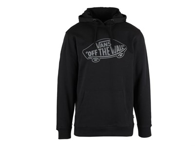 VANS Толстовка MN OTW PULLOVER FLEE Black/Pewter