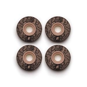 Комплект колес Footwork (SHOW ME TITS 53 мм 101A Форма Classic )
