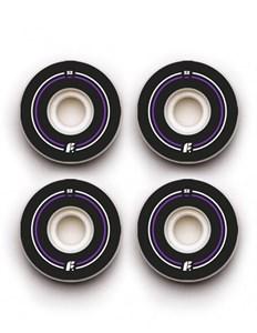 Комплект колес Footwork (BASIC 54 мм 100A Форма Sidecut )