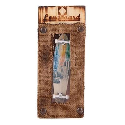 Турбо лонгборды в деревянной коробке Arbo
