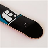 Дека Footwork CLASSIC LOGO (Размер 8.125 x 31.625 ) - фото 12176
