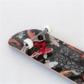 Скейтборд в сборе Footwork CARP Размер 8.125 x 31.625 - фото 12474