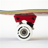 Скейтборд в сборе Footwork CARP Размер 8.125 x 31.625 - фото 12476