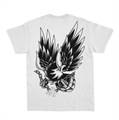 Oldy футболка eagle white - фото 12747