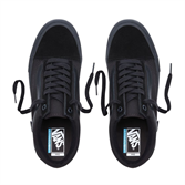 VANS Кеды MN OLD SKOOL PRO VZD41OJ Blackout - фото 12809