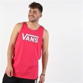 Vans Майка V00Y8VTDE VANS CLASSIC TANK jazzy-white - фото 13838