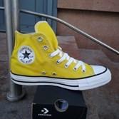 Converse кеды Chuck Taylor All Star 163353. - фото 13883