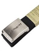 Carhartt Ремень Clip Belt Chrome (12 Minimum) - фото 15686