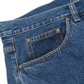 Carhartt Джинсы (Regular) Newel Pant BLUE (STONE WASHED) - фото 15855