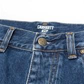Carhartt Джинсы (Regular) Newel Pant BLUE (STONE WASHED) - фото 15856